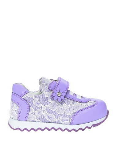 Mammaramma Spor Ayakkabı Mor
